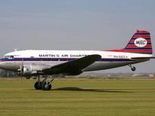 'Doornroosje' vaart op matrassen naar vliegtuigmuseum