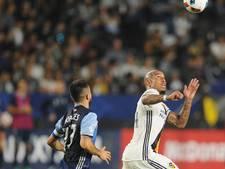 De Jong: Ben heel blij met rentree in Europese voetbal