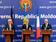 'EU-steun aan Moldavië blijkt weggegooid geld'