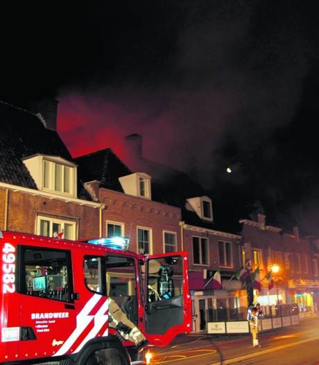 Officier van justitie eist celstraf tegen pizzaondernemer uit Rhenen