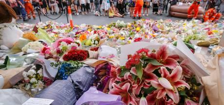 Man die opzettelijk op menigte inreed aangeklaagd voor moord