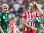 FC Groningen houdt stand in Eindhovense schiettent