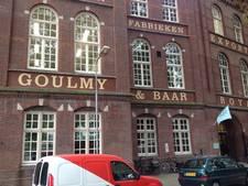 Kermis en kunst kussen elkaar in Willem II Fabriek