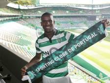 Douglas tekent voor drie jaar bij Sporting Lissabon