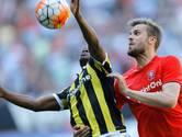 FC Twente haalt verdediger Thesker binnen
