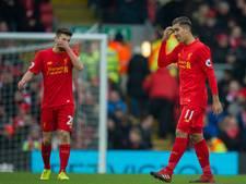 VIDEO: Liverpool staat voor schut tegen laagvlieger Swansea City