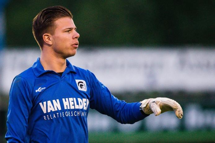 Simon van Beers.