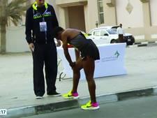 Bekele moet in Dubai  wereldrecordpoging marathon staken