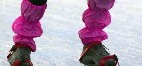 Scholen Grave krijgen ijsbaantjes