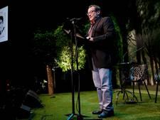 Constantijn Huygens-prijs voor schrijver Atte Jongstra