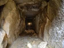 Watertunnel ontdekt onder Maya-tempel Mexico