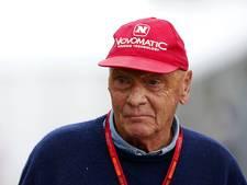 Lauda: Besluit van Rosberg viel niet goed bij Mercedes