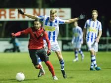 JVC haalt doelpuntloze spits FC Lienden