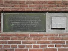 Grave op zoek naar verhaal achter Joodse gedenksteen