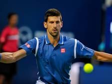 Djokovic hervindt vorm in Toronto