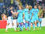 Feyenoord wil rug rechten tegen Willem II