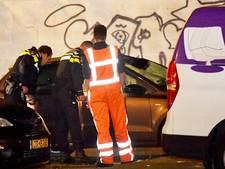 Politie: doodrijder haalde mogelijk bus in