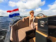 Recreatieboten krijgen ruim baan in Rotterdam