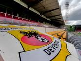Deventer op slot uit angst voor rellen rond GA Eagles-Ajax