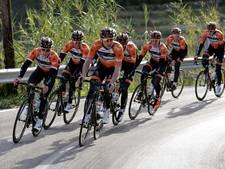 Team Roompot krijgt wildcard voor Amstel Gold Race