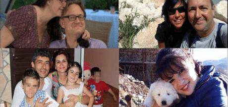 Slachtoffers van aardbeving in Italië krijgen een gezicht