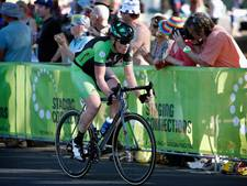 Wild wint slotetappe Santos Women's Tour, eindzege Spratt