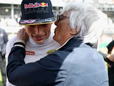 'Max beste vervanger Rosberg, maar het wordt Alonso'
