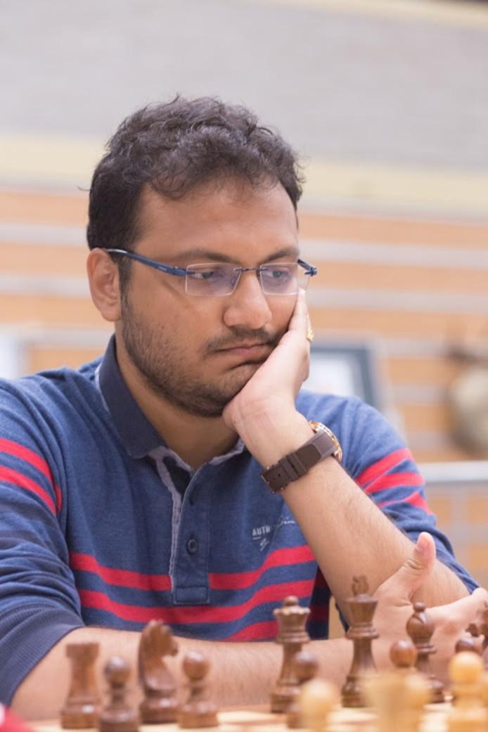 Koploper Chanda Sandipan.