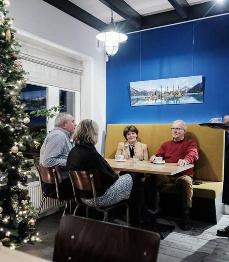 Restaurant Huis ter West: Niet alles op koers