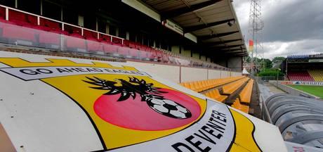 Noodverordening rond GA Eagles-Ajax