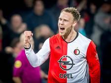 Jørgensen net zo trefzeker als Willem II, Utrecht op ramkoers