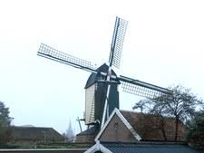 Steeds meer bezoek voor Beuningse molen De Haag