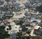 Noodweer in Japan: tientallen doden en meer dan 1,5 miljoen mensen op de vlucht