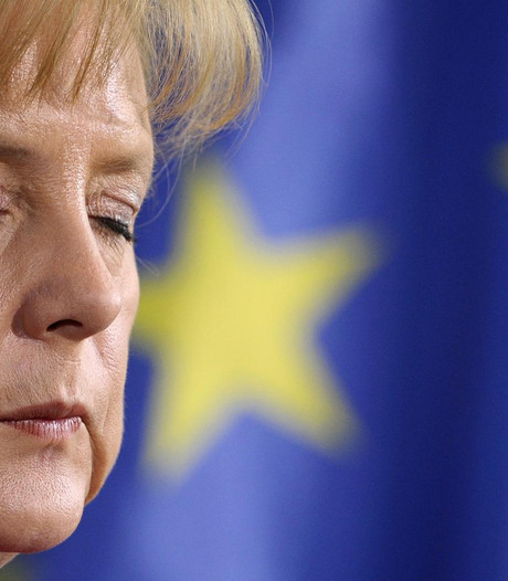 Verbazing over zwijgende Merkel