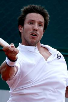 Sijsling plaatst zich voor Wimbledon