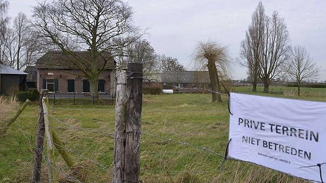 39 horrorhuis 39 schalkwijk te koop utrecht for Boerderij te koop apeldoorn