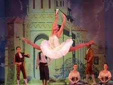 Internationale ballettop naar Amsterdam voor conferentie