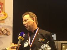 Heikamp Ruurlo bakt beste pannenkoeken van Nederland