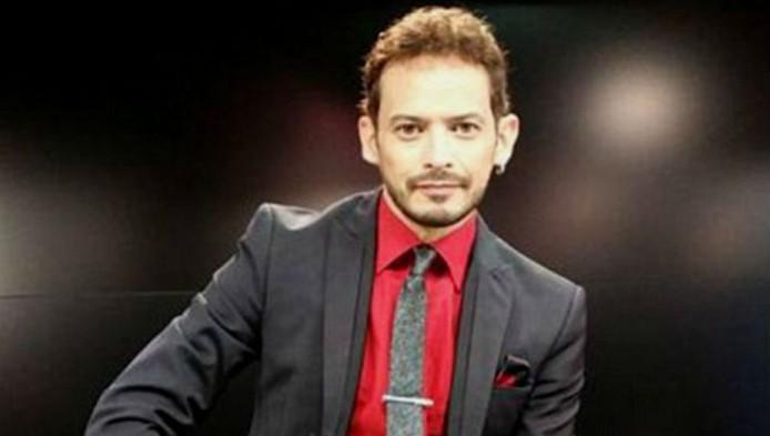 De neergeschoten zanger Alejandro 'Jano' Fuentes.