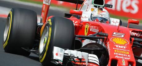Ferrari ontslaat technisch directeur
