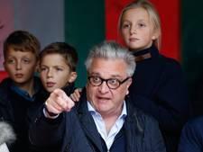 Belgische premier roept boze prins Laurent op het matje