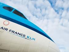 Kabinet: Kogel nog niet door de kerk bij Air France KLM