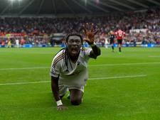 Olympique Marseille huurt Gomis van Swansea