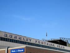Levenslang stadionverbod voor racistische Burnley-fan