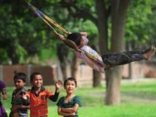 Omstreden kinderarbeidswet goedgekeurd in India