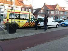 Fietsster aangereden door automobilist op Hastelweg in Eindhoven