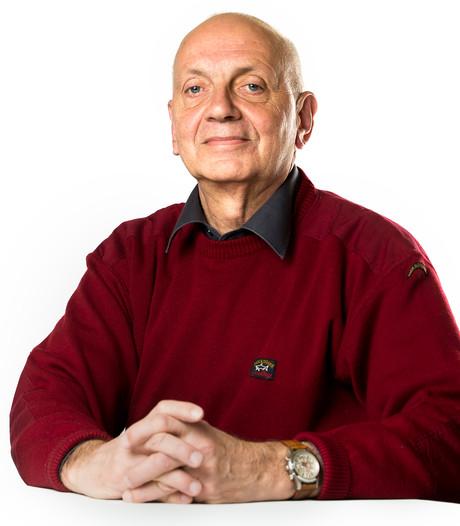 Vos de Wael stapt na onenigheid uit fractie VVD in Ede, maar blijft partijlid