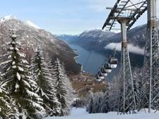 Van €1 tot €7,80: de prijs van een glas cola in skigebieden