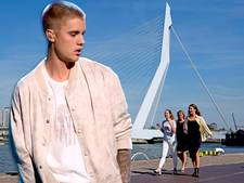 Komt Justin Bieber naar Rotterdam?