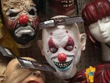 Maassluizer 'Horrorclown' blijkt onschuldige man
